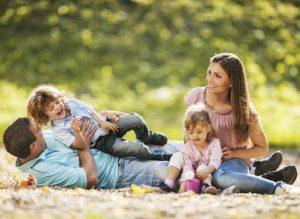 Сила позитивного внимания в воспитании детей.